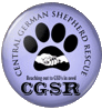 Central German Shepherd Rescue